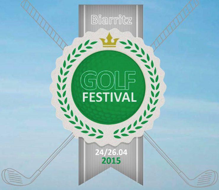 La première édition du démo golf festival d'Ilbarritz