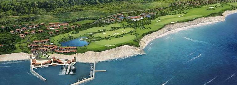 Lighthouse Resort - Golf en Bulgarie