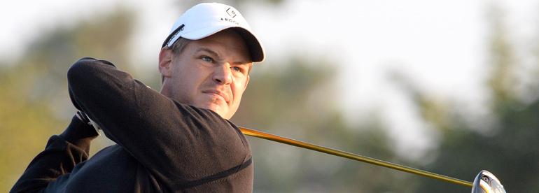 Julien Grillon - Open PGA de Mont-De-Marsan