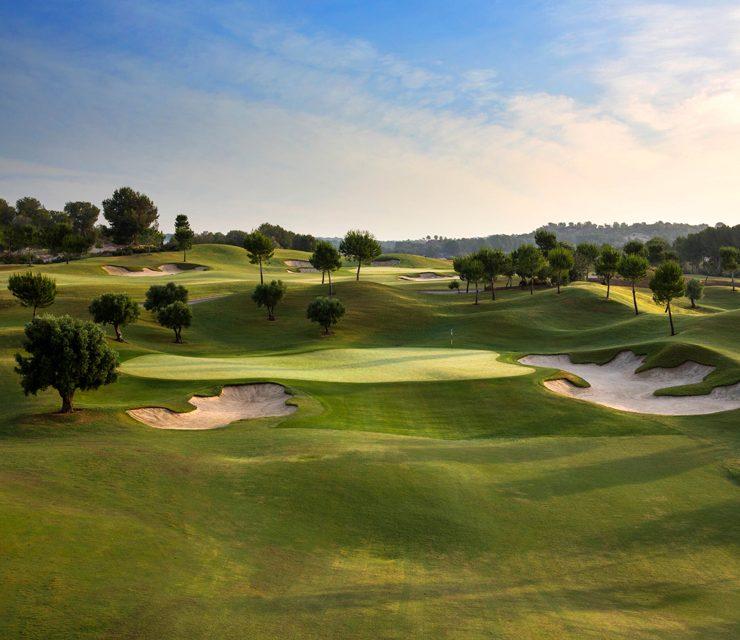 Golf et Tourisme en Espagne