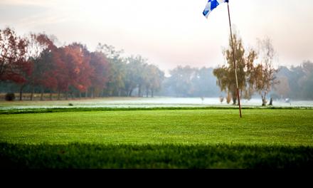 Le golf de Bordeaux-Cameyrac a refait peau neuve