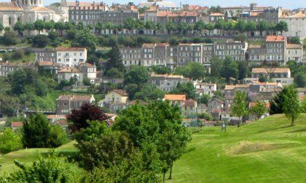 Golf d'Angoulême