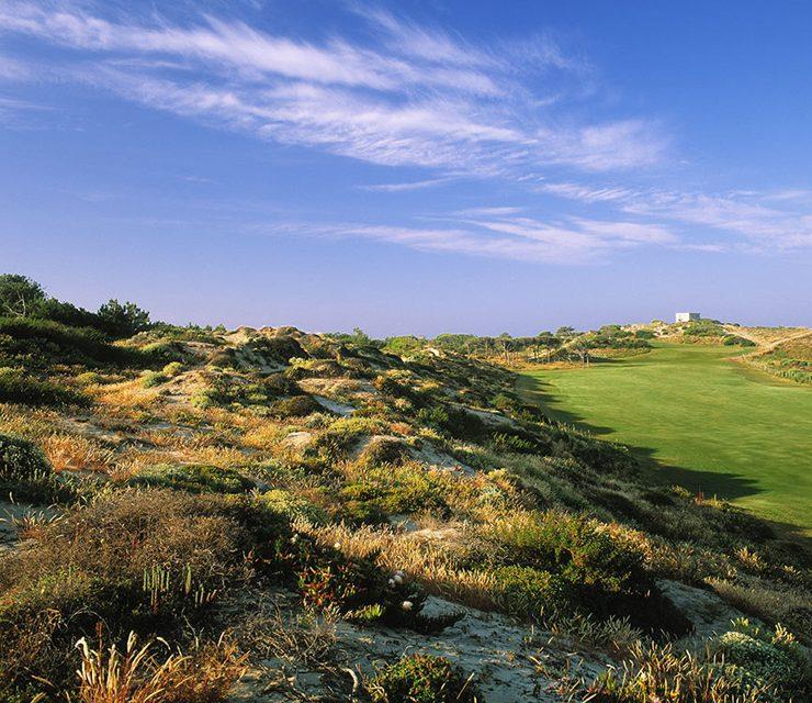 Golf et Tourisme au Portugal