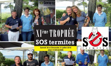 SOS Termites
