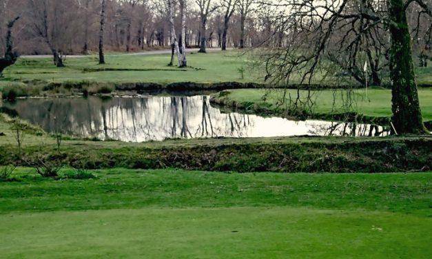 Golf en Charente-Maritime
