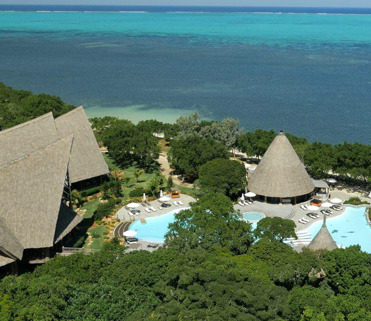 GOLF & Tourisme en Nouvelle Calédonie