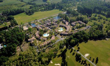 Un golf en Lot-et-Garonne