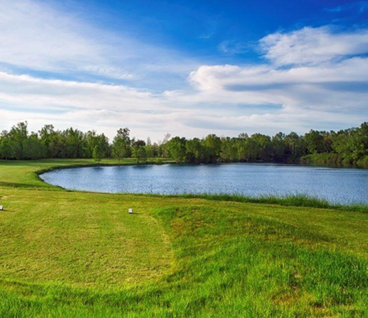 Golf en région paloise