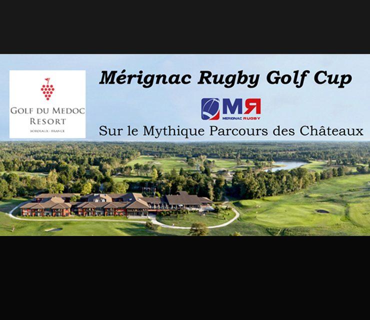 Mérignac Rugby Golf Cup