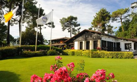 Coupe du Restaurant : Golf d'Arcachon