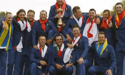 RYDER CUP 2018 : Le triomphe de l'Europe