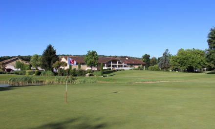 Le golf du Cognac (Charente)