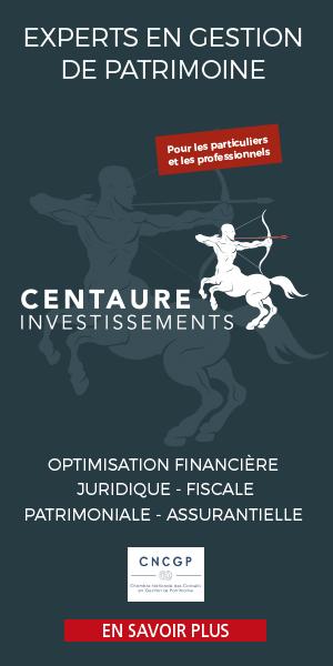 Centaure Investissement