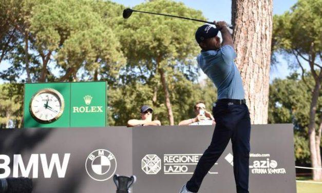 Italian Open (ET) : week-end compliqué pour les Français