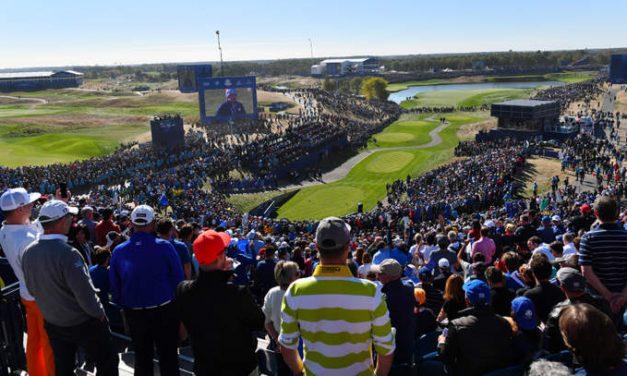 Amundi Open de France, du 17 au 20 octobre au Golf National