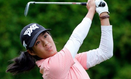 Taiwan Swinging Skirts LPGA : Boutier termine fort