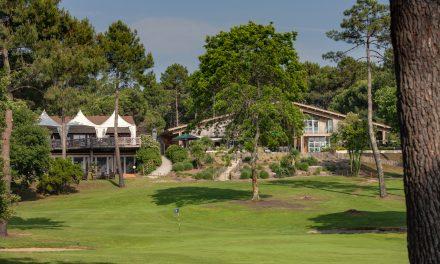 Le golf de Lacanau, un quadragénaire qui vieillit bien…