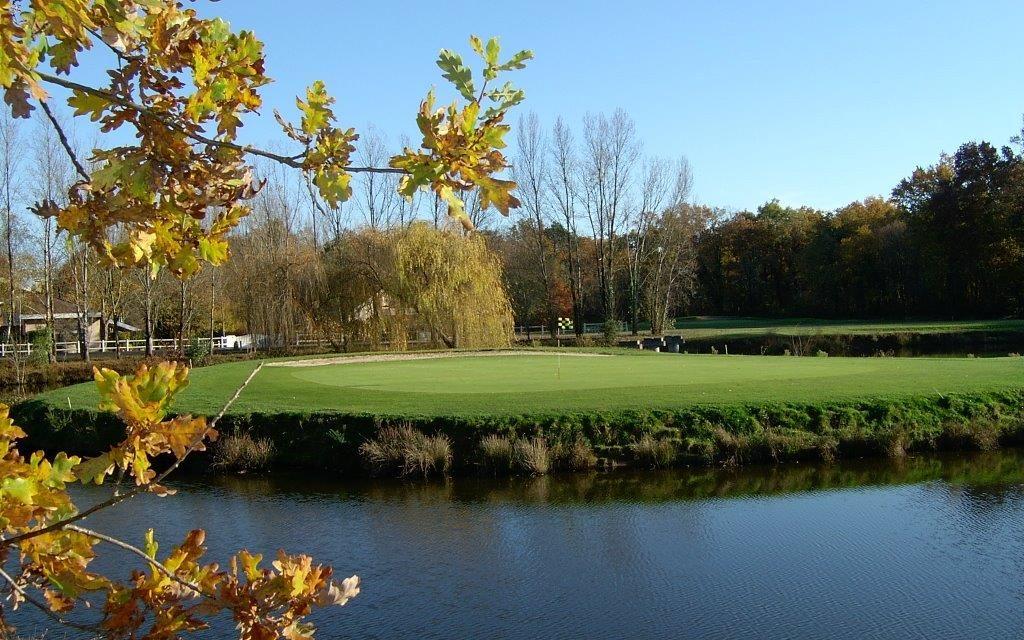 Golf en Gironde : Bordeaux Cameyrac